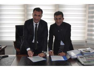 İnegöl Belediyesi'nde Toplu Sözleşme İmzalandı