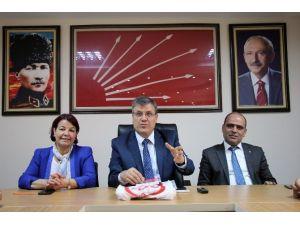 CHP, Parti İçi Disiplini Sağlayacak