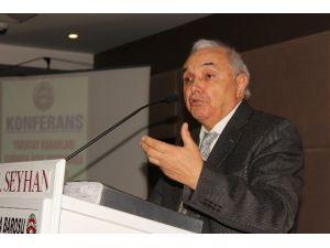 Adana Barosu Eğitim Çalışmaları