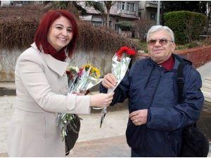 Agc Başkan Adayı Şener, Listesini Açıklıyor