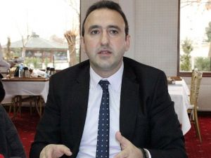 Trakyaka Genel Sekreteri Şahin, Basın Mensuplarıyla Buluştu