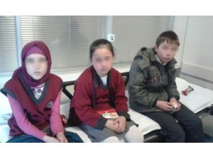 Kandıra'da 21 Öğrenci Daha Hastanelik Oldu