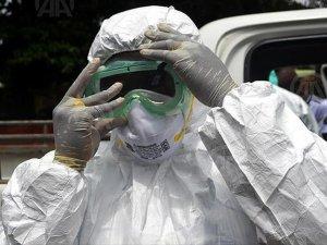 Sierra Leone'da yeni Ebola vakası