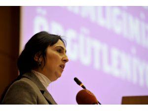 Yüksekdağ: Özyönetim haktır, bireyin kendi kendisini yönetme talebi meşrudur