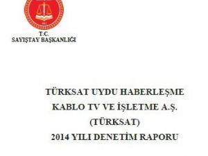 Sayıştay raporu: 2005-2014 döneminde personele fazladan 11 milyon lira ödendi