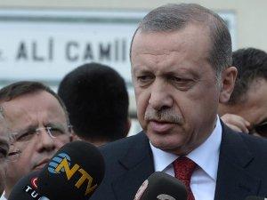 Cumhurbaşkanı Erdoğan: Zalimlerle birlikte olanlar zalimdir