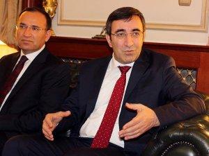 Kalkınma Bakanı Yılmaz: Hızlı trenin Yozgat'a geliyor olması devrimdir