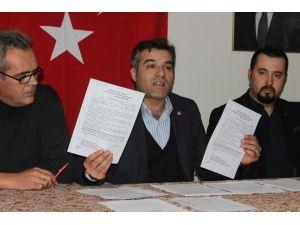 CHP'li Kayabaş'tan Su Sayaçlarının Değişiminde 'Hukuksuzluk' İddiası