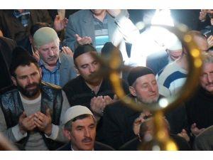 'Binbir Hatim' duası Ulu Cami'de yapıldı