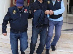 Mersin'deki DAEŞ operasyonunda 23 gözaltı