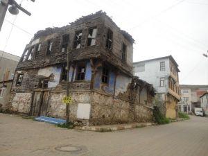 Yalova'da Tarihi Binalar Tescil Ediliyor