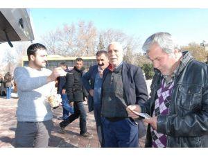 Mesir Macunu Gaziantep'te Büyük İlgi Görüyor