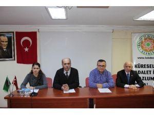 Türkiye'de Toprak Kirliliği Ve Gıda Güvenliği Sorunları