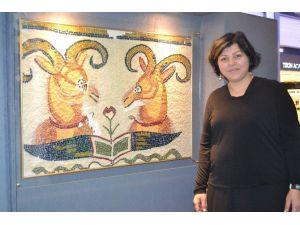 Düşler Mozaiği Forum Kayseri'de