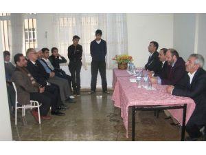 Şanlıurfa'da Eğitimi Geliştirme Konferansı