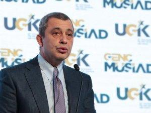 İTO Başkanı İbrahim Çağlar: Peşin vergi kaldırılsın