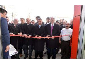 İlim Yayma Cemiyeti'nin Kütahya Şubesi Törenle Açıldı