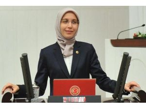 Milletvekili Kırcı'dan Sultanahmet Değerlendirmesi