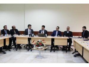 Karabük Üniversitesi Sakarya'da 3+1'i İnceledi