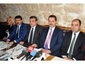 Şanlıurfa, Türkiye'de Bir İlki Gerçekleştirdi