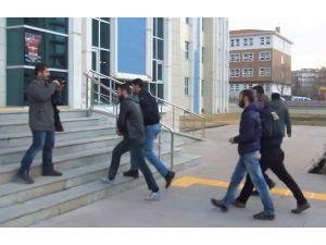 Kırşehir'de gözaltına alınan 15 öğrenci serbest bırakıldı