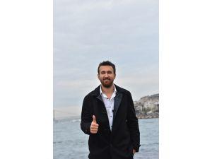 Şafak Edge: Galatasaray demek şampiyonluk demektir