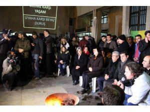 Demirtaş: Çınar'daki saldırıyı yapanlar, çıkıp açıkça özür dilesin