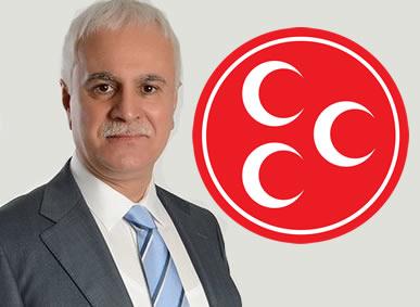 Koray Aydın: Olağanüstü Kurultay için toplanan 543 imza MHP Genel Merkezine teslim edilmiştir