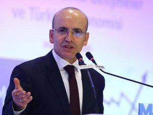 Başbakan Yardımcısı Şimşek Die Welt'e konuştu