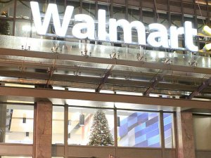 Walmart 269 mağazasını kapatıyor