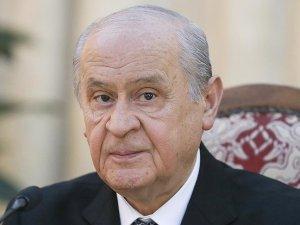 MHP Genel Başkanı Bahçeli anjiyo oldu