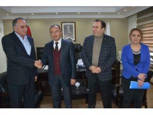 Ardahan Belediyesi Her Alanda Yatırımlarına Devam Ediyor
