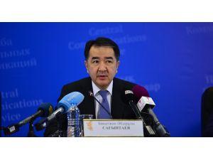 Çin, Kazakistan'dan buğday alacak