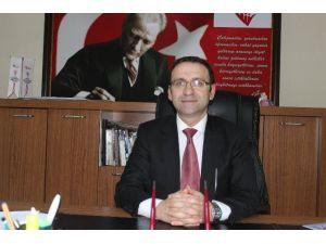 Sosyal Hizmetler Müdürü Yavuz'dan İntihar Olaylarıyla İlgili Açıklama