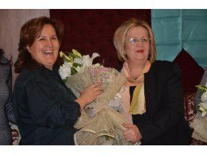 Kadın Ekonomi Platformu'nda Yeni Dönem