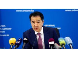 Küresel ekonomik kriz, Kazakistan'ın 2015 yılında büyümesini yavaşlattı