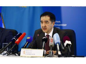Kazakistan'da tarım yüzde 4,4 büyüdü