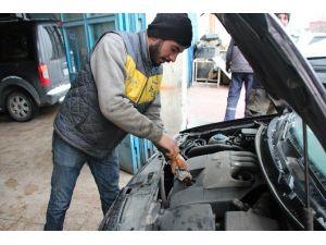Otomobilinizin Kışlık Bakımını İhmal Etmeyin