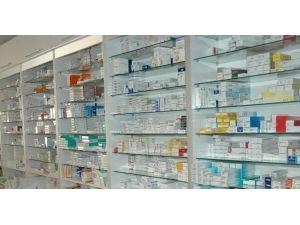 Eczanelerde Grip İlacı Sıkıntısı TBMM Gündeminde