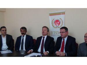 Anadolu Köy Korucuları Derneği'nden akademisyenlerin bildirisine tepki