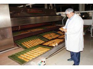 Halk Ekmek'ten Gribe Şifa