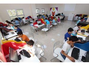 Bilgi Evleri 500 Öğrenciyle Başladı, 40 Bine Ulaştı