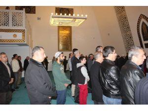 Gaziemir Müftülüğü Şehitleri Unutmadı