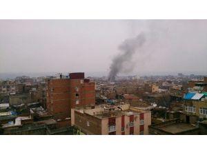 Sur'da Çatışmalar Sürüyor: 1'i Ağır 2 Yaralı