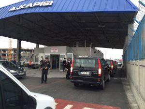 Alman turistlerin cenazesi ülkelerine gönderiliyor