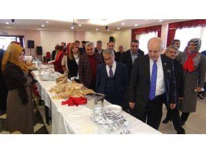 AK Parti'den Dul Ve Yetimler İçin Kermes