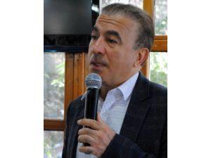 Naci Bostancı'dan 'Bildiri' Tepkisi