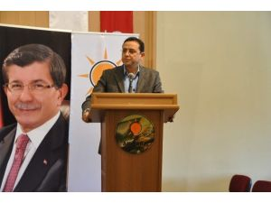 Gizligider '' Avanos'a TOKİ'yi AK Parti Getirecek''