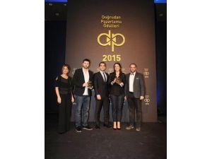 Şahenk İnisiyatifi'nin 'Oyunda Kal' Ve 'Yaşa Devam' Platformlarına İki Ödül