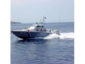 Samos Adası açıklarında 6 ceset bulundu